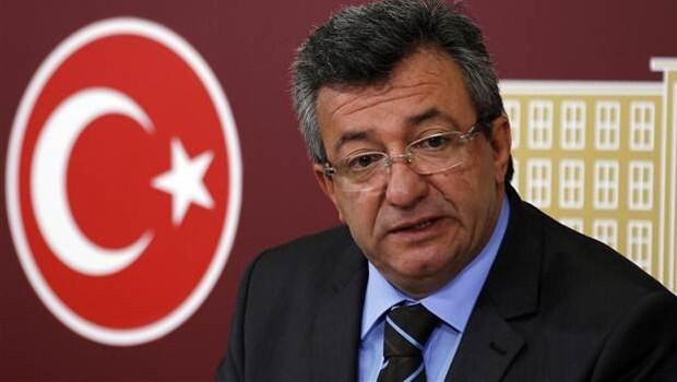 CHP'li vekilden çok sert sözler: 'Onu TRT'ye çıkaran hayvandır'
