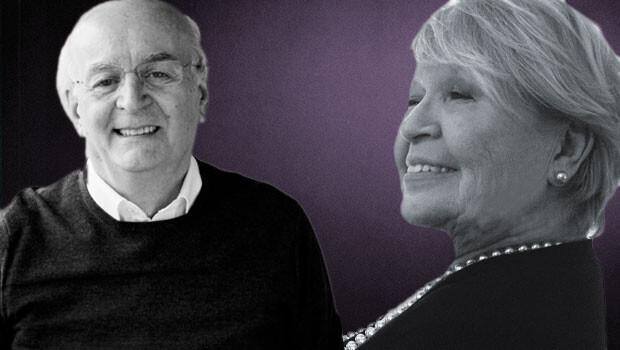 82 yaşında fikri uyuşmazlıktan boşanıyorlar