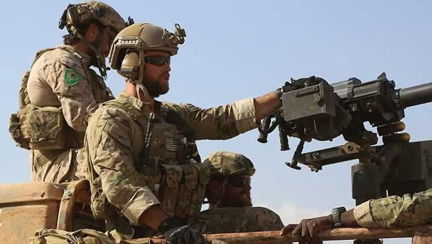 ÖSO komutanı: ABD güvenli bölgeyi PYD'ye verecek