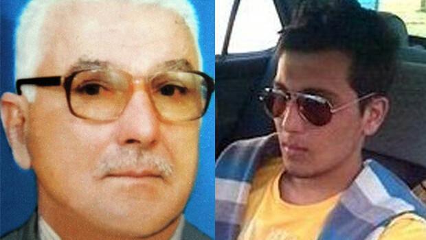 Torununu öldüren dede yakalandı: '6 milyon lira harcadım'