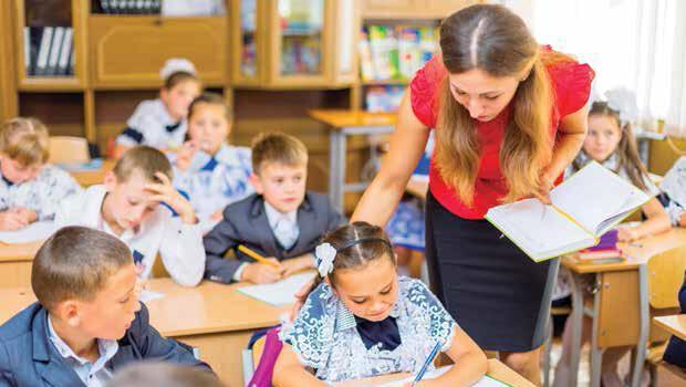 Okul eğitimindeki öncelikler
