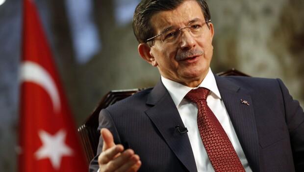 A.Davudoğlu:
