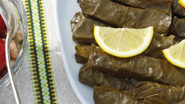 Ukrayna mutfağını anlamak için ta Bodrum'a gitmek!