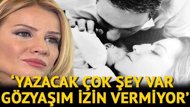 İdris Ali Özbir 5 yaşında