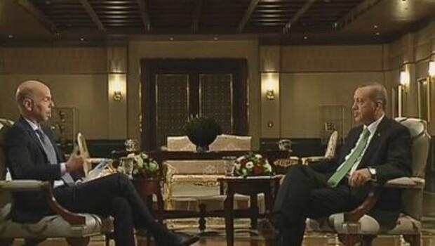 Erdoğan: Dereden geçerken at değiştirilmez