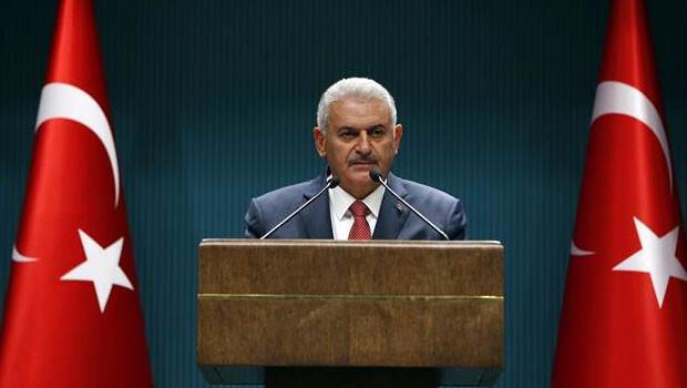 Son dakika haberi: Başbakan Binali Yıldırım, Bakanlar Kurulu'nun ardından açıkladı..