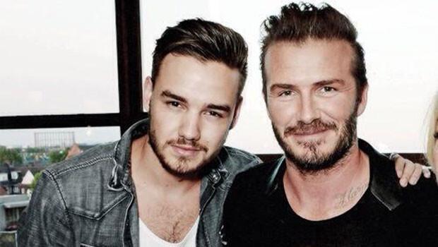Beckham destek çıktı