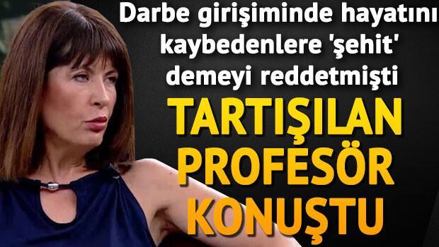 O profesör konuştu: Habertürk, kanalın basılmasından korktu