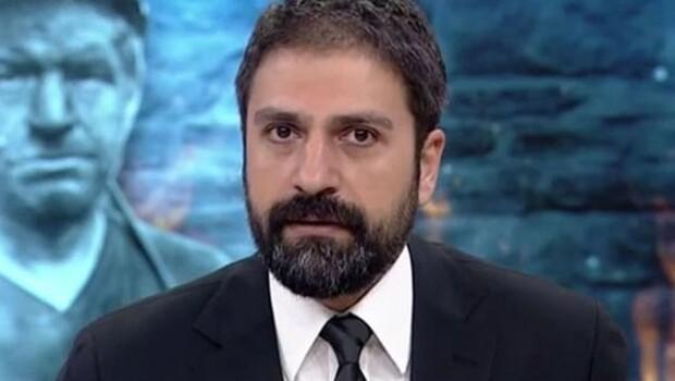 Erhan Çelik TRT1 ile anlaştı