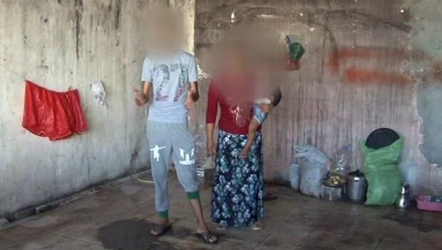 Adanada mide bulandıran olay! 3 yaşındaki çocuğa tecavüz
