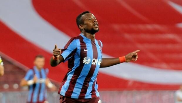 Trabzonspor 2-0 Kas�mpa�a