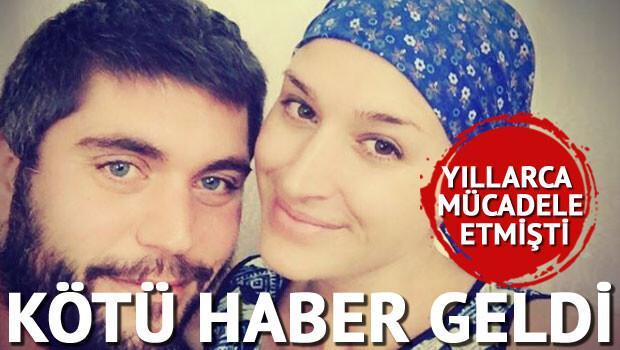 Lösemi hastası Derya Güneysu Zeren hayatını kaybetti