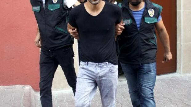 Sokakta uyuşturucu satanlara operasyon: 3 gözaltı