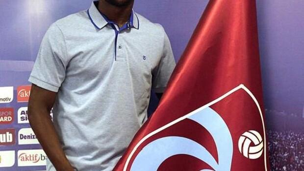 Trabzonspor'dan KAP'a Douglas açıklaması (2)