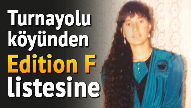 Nazımiyeli Aynur, Almanya'da inanılmazı başardı