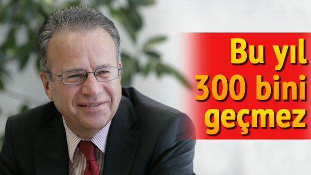 BAMF Başkanı Weise: Almanya'ya gelen sığınmacı sayısı, bu yıl 300 bini geçmez