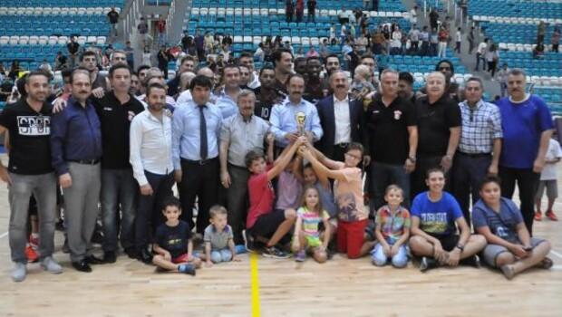 Muratbey Uşak Sportif'in hedefi büyük
