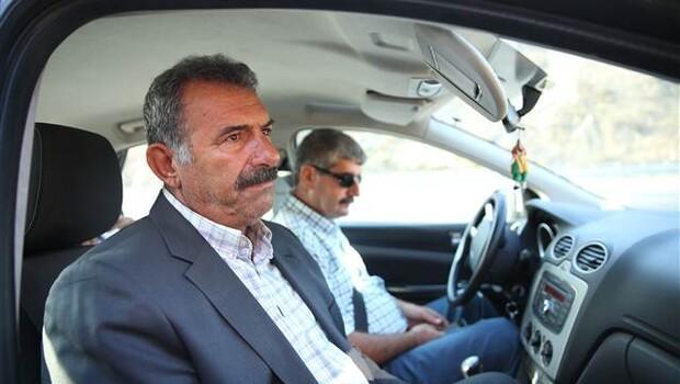 Kardeşi, Öcalan'ın mesajını açıkladı