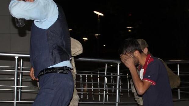 Doğu'da hayvan hırsızlığı yapan 7 kişilik çete çökertildi