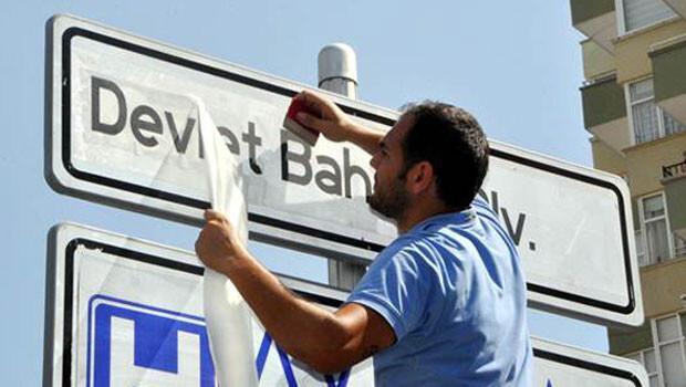 Adana'da Devlet Bahçeli Bulvarı kararına Valilik engeli