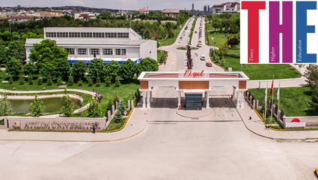 İlk 1000'de 18 Türk üniversitesi