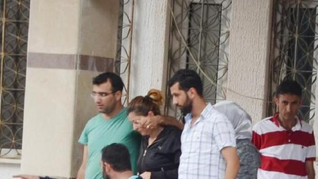 Sahte epilepsi raporuyla engelli kadrosundan memur olan kadın tutuklandı
