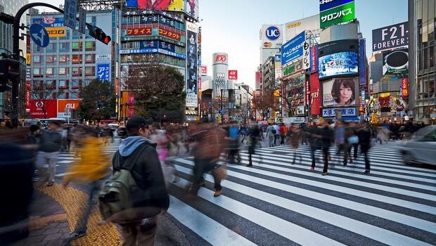 Yepyeni bir kültürle tanışın: Tokyo
