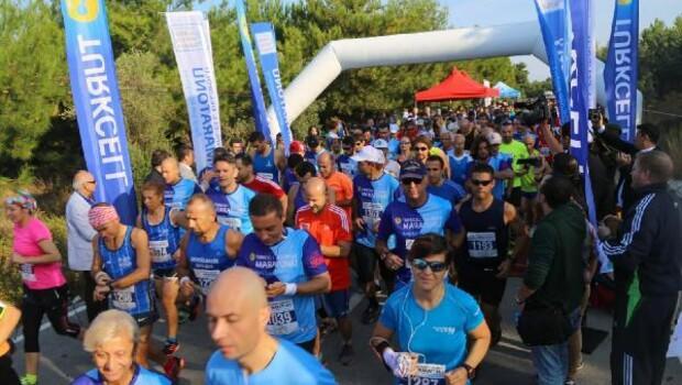 Turkcell Gelibolu Maratonu pazar günü koşulacak