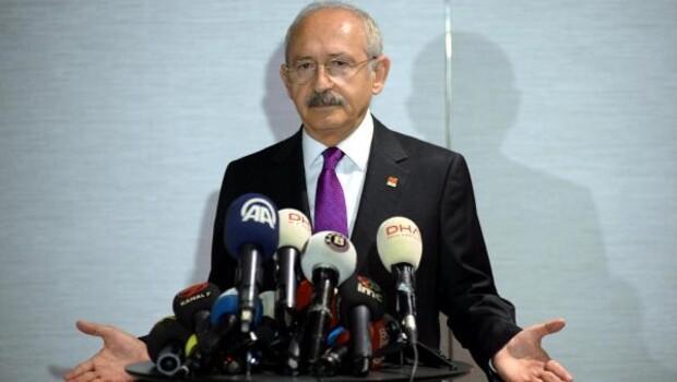 Fotoğraflar // Kılıçdaroğlu açıklamalarda bulundu