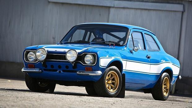 Fast and Furious da kullanılan 10 otomobil
