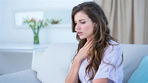 Astım psikosomatik bir hastalıktır