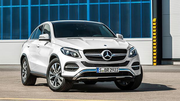 Mercedes, Eylül ayında satış rekoru kırdı