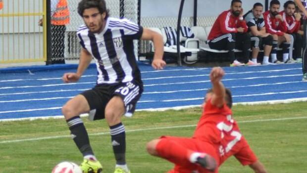 Aydınspor 1923-Antalyaspor: 1-0 (Ziraat Türkiye Kupası)