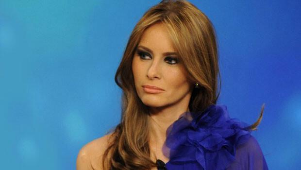 Donald Trumpın eşi Melania Trump kimdir, kaç yaşındadır