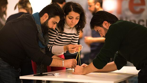 Suriyeliler için 14 farklı ilde eğitim