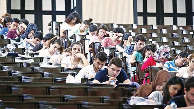 MEB'den üniversite adaylarına deneme sınavı