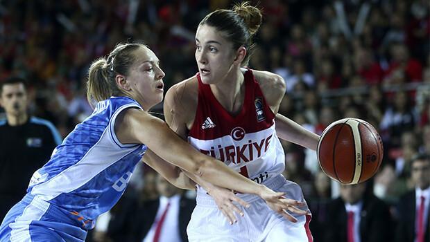 Türkiye: 72 - Bosna Hersek: 68