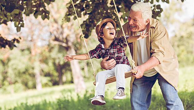 Yaşlanmaktan korkmamanız için 5 neden