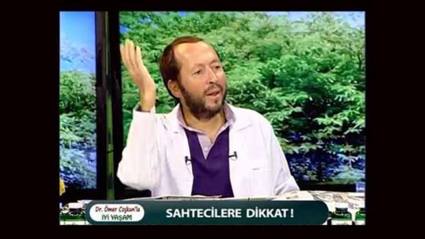 """Bakanlıktan """"Dr. Ömer Coşkun ürünleri"""" ile ilgili açıklama"""