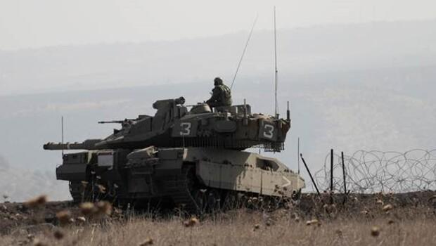 İsrail ile DEAŞ arasında çatışma