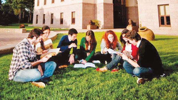 BRICSe Türkiyeden 16 üniversite