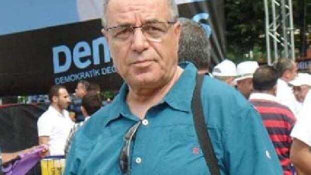 Cumhurbaşkanı Erdoğana hakaretten tutuklandı
