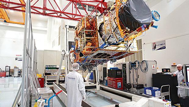 Göktürk 1 uydusu ile ne değişecek İşte Göktürk 1 uydusu özellikleri