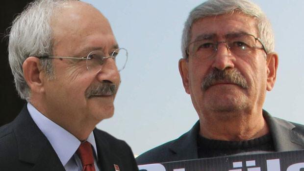 Kılıçdaroğlu Diyarbakırda soruları cevapladı