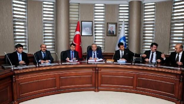 YYÜ ile Milli Eğitim Müdürlüğü arasında iş birliği protokolü imzalandı