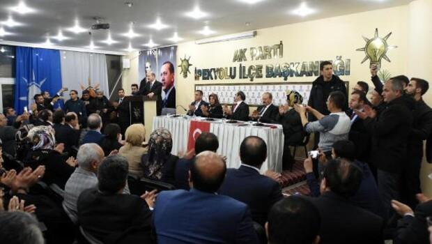 İçişleri Bakanı Soylu Vanda: Bu işi kökünden temizleyeceğiz (2)