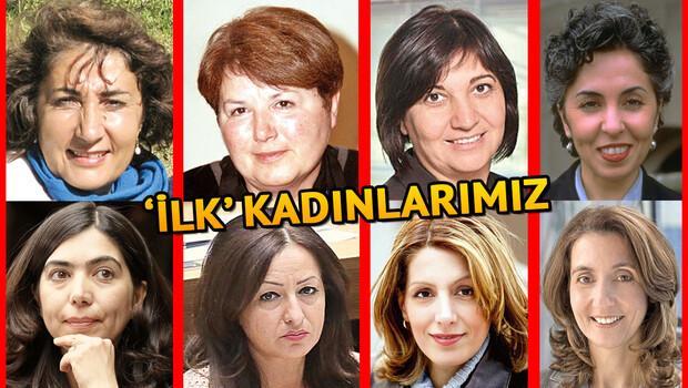 Almanya'daki 'ilk' Türk kadınları