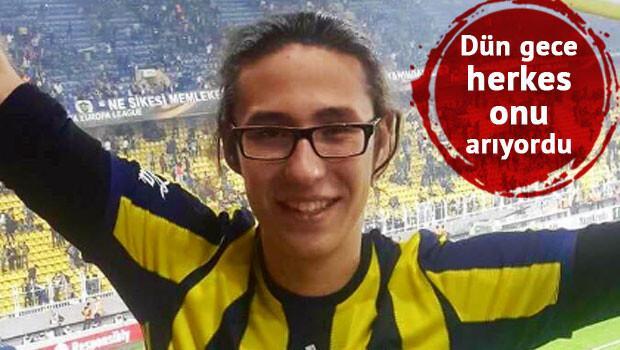 İstanbul'daki patlamada Berkay Akbaş da hayatını kaybetti