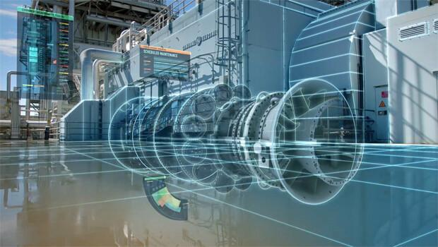 Öğrenen makinelerle süper endüstri yolunda