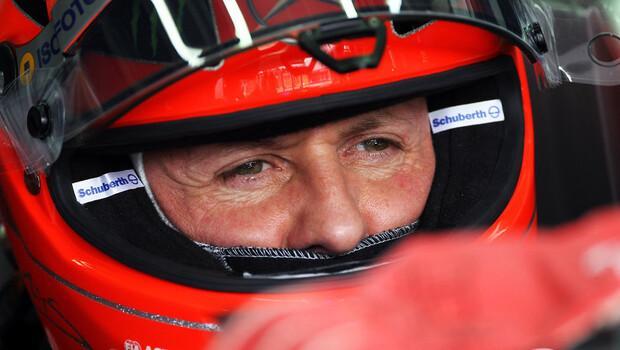 Schumacher ailesinden yeni bir girişim